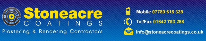 Stoneacre Coatings - Plastering & Rendering Contractors